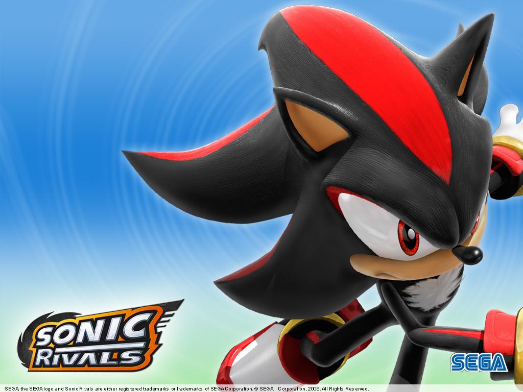 Sonic Rivals Скачать Торрент - фото 6