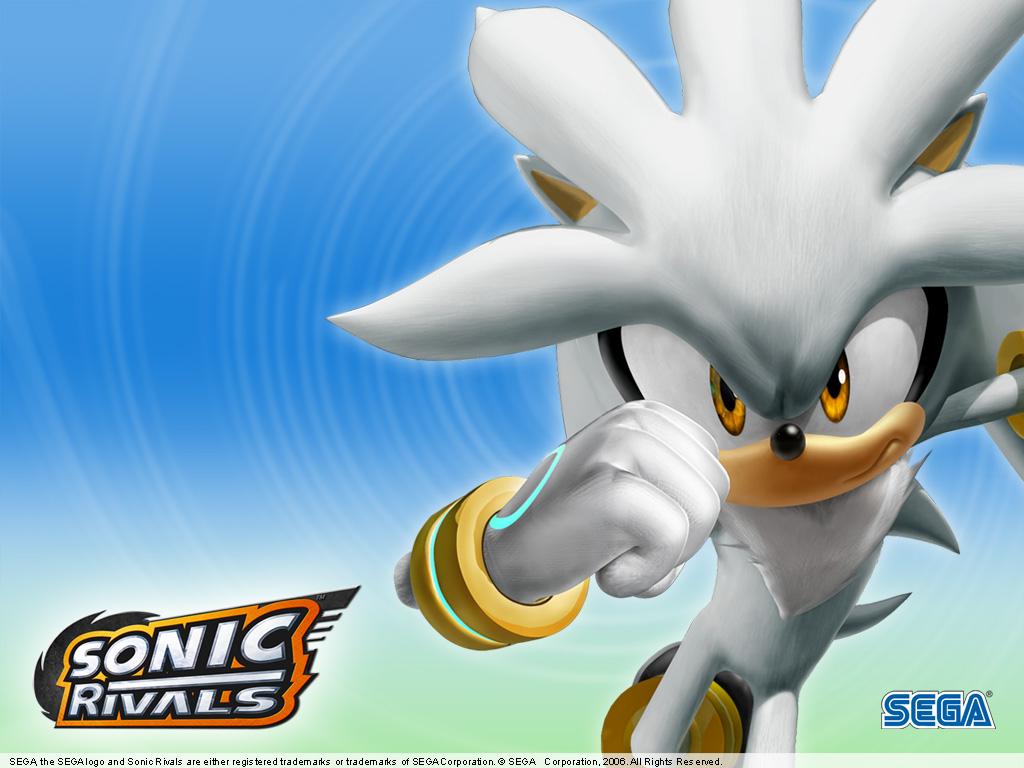 Sonic Rivals Скачать Торрент - фото 9